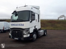 Renault driving school tractor unit Gamme T 460 T4X2 E6