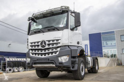 Used tractor unit Mercedes Arocs