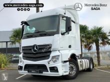 Mercedes nyergesvontató Actros II 1845 Streamspace 2.3 m E6