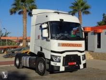 Cabeza tractora usada Renault Premium 430