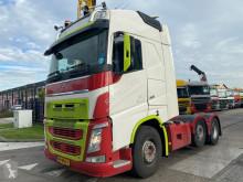 Volvo tractor unit FH13