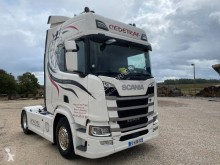 Scania tractor unit R 500