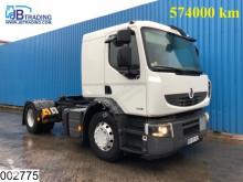 Renault hazardous materials / ADR tractor unit Premium 380