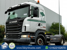 Scania tractor unit G 480