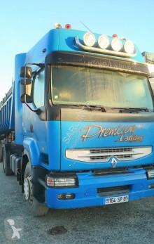 Cabeza tractora Renault Premium Lander usada