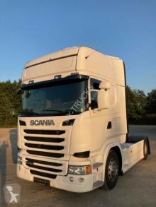 Ťahač Scania R 450 ojazdený