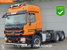 Mercedes Actros 2641 tractor unit used