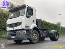 Renault Lander 410 tractor unit used