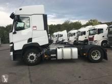 Cabeza tractora productos peligrosos / ADR usada Renault Gamme T 480
