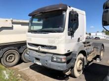 Renault Kerax 370 tractor unit used