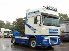 Tracteur DAF XF105 XF 105 460 Superspace cab *Retarder*Euro5*