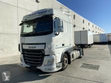 DAF különösen nehéz árut szállító jármű nyergesvontató 460 XF Lowliner Mega Low Deck