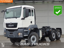 Used tractor unit MAN TGS 33.440