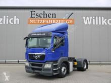 Cabeza tractora MAN TGS TGS 18.320 BL, 4x2, EURO 5