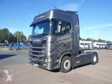 Tracteur Scania S500 occasion
