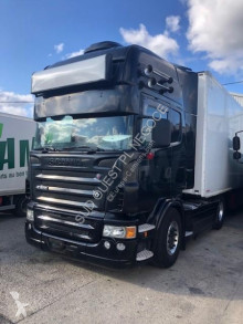 Tracteur Scania R R 500 occasion