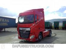 DAF veszélyes termékek/a Veszélyes Áruk Nemzetközi Közúti Szállításáról szóló Európai Megállapodás nyergesvontató XF 480