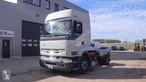 Tracteur occasion Renault Premium 400