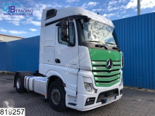Used tractor unit Mercedes Actros 1845