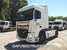 Tracteur DAF XF 510 occasion