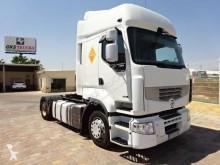 Tracteur occasion Renault Premium 460 DXI