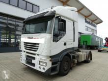 Tracteur Iveco Stralis Stralis AS440S43T/P EURO 5 Hydraulik Retarder