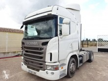 Tracteur occasion Scania R 440