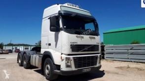 Tracteur convoi exceptionnel Volvo FH16 580