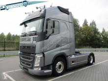 Nyergesvontató Volvo FH 500 használt