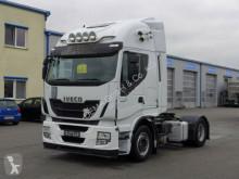 Cabeza tractora Iveco Stralis Stralis 460*Euro5*EEV*Retarder*TÜV*Hy usada