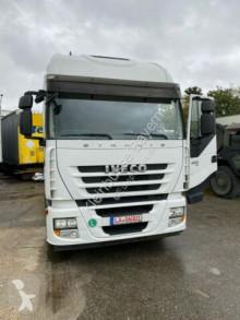 Cabeza tractora Iveco Stralis Stralis 420 usada