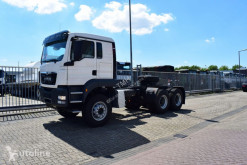 MAN tractor unit MAN TGS 40.480 BBS 160 tons