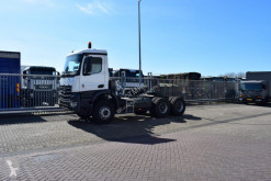 Mercedes Mercedes Benz Actros 3340 S tractor unit used