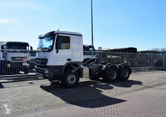 Mercedes Actros 3340 S MP3 tractor unit used