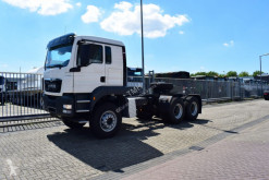 MAN MAN TGS 40.480 BBS 160 tons tractor unit new