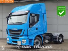Cabeza tractora Iveco Stralis productos peligrosos / ADR usada