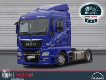 Tahač MAN TGX 18.460 4X2 LLS-U XLX, Mega, Standklima nadměrný náklad použitý