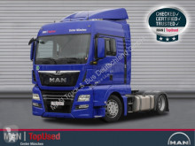 Tracteur convoi exceptionnel MAN TGX 18.460 4X2 LLS-U XLX, Standklima, LaneGuard