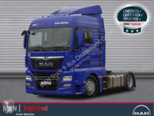 Tracteur convoi exceptionnel MAN TGX 18.460 4X2 LLS-U XLX, Mega, Standklima