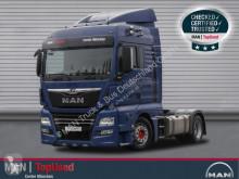 曼恩TGX牵引车 18.460 4X2 LLS-U XLX, Tempomat, Klima 特殊物品运输车 二手