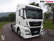 Traktor MAN TGX 18.480 4X2 BLS-EL begagnad