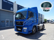 MAN TGS 18.480 4X2 BLS-TS Aire estático tractor unit used exceptional transport