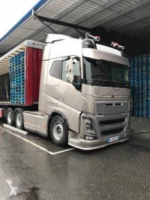Tracteur Volvo FH16 650