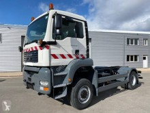 MAN TG 310 A tractor unit used