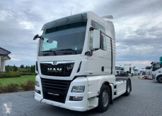 Tracteur MAN TGX 18.500 XXL XLX EURO 6 // SUPER STAN // NISKI PRZEBIEG SERWISOWANY // LODÓWKA // RETARDER occasion