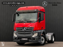 Tracteur Mercedes Actros II 1845 Streamspace 2.3 m E6 occasion