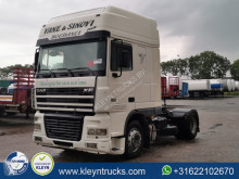 Cap tractor DAF XF95 second-hand