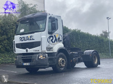 Cabeza tractora Renault Lander 410