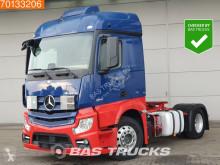 Mercedes hazardous materials / ADR tractor unit Actros 1835