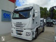 Tractor Iveco Stralis AS440S46TP Euro6 Intarder Klima ZV usado